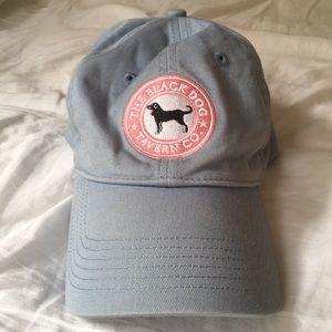 The Black Dog Baseball Hat